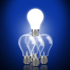 Turn on your nonprofit fundraising light bulbs with these creative ideas