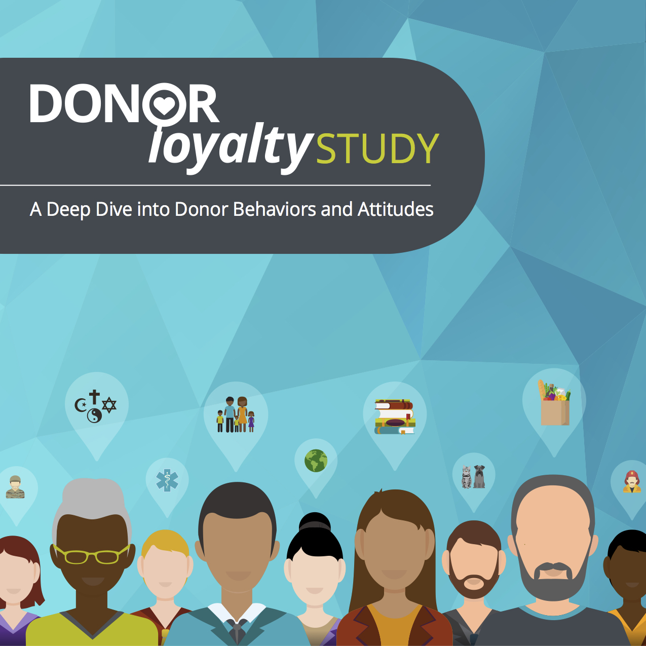 Donor Loyalty Study
