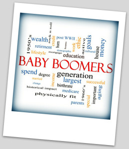 12 Numbers Nonprofits Need To Know About Baby Boomers