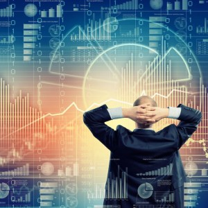 How executives view data-driven marketing