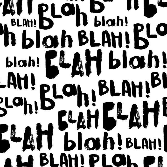 Nonprofit communication is overflowing with jargon
