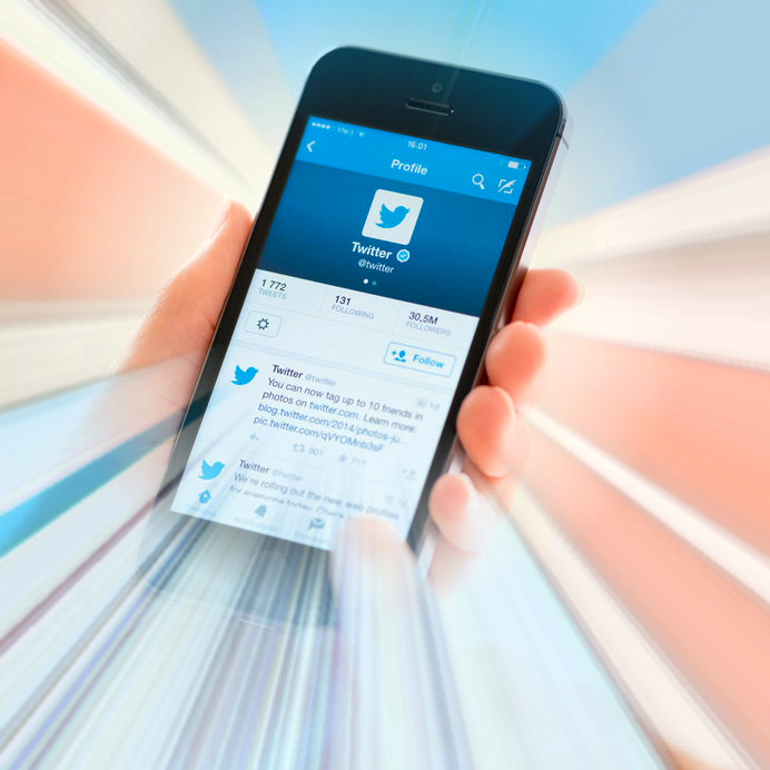 New changes to twitter will benefit brands